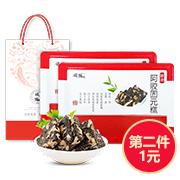 平安好医生:铁枫 东阿原产正品阿胶固元糕500g